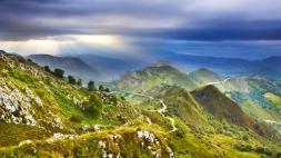 El Camino de Santiago (The Way of St. James)