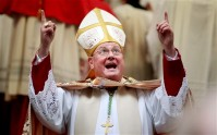 Timothy Cardinal Dolan, Archbishop of New York