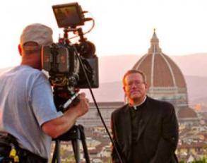 Fr. Robert Barron, Word on Fire
