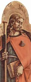 St. James the Greater, Our Patron