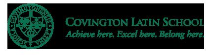 Covington Latin header