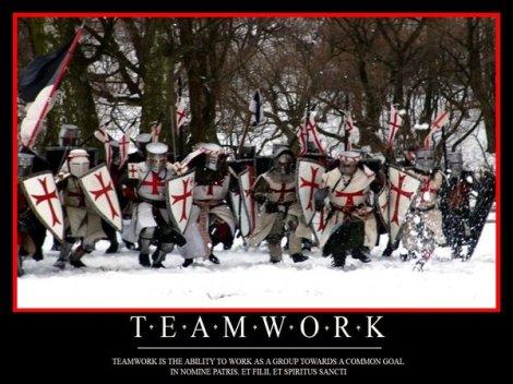 Teamwork_by_WarriorMonk1118