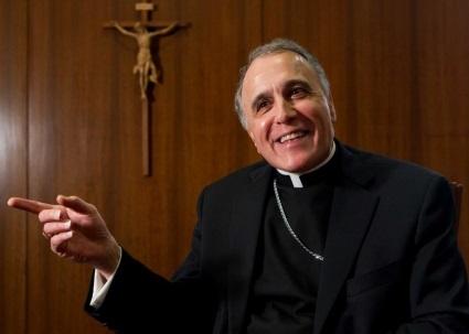 Cardinal DiNardo (small)