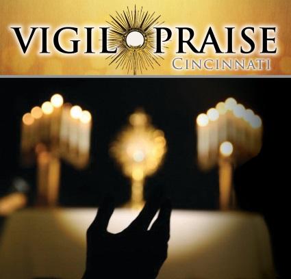 Vigil Praise 425